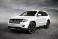 Jeep Grand Cherokee S-Limited - namiastka SRT